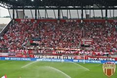 1.Spieltag Borussia Dortmund U23 (H) 2-1