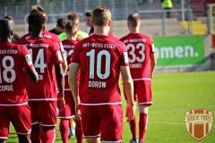 13.Spieltag Fortuna Düsseldorf U23 (A) 0-1