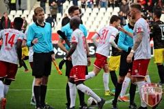 16.Spieltag Alemannia Aachen (H) 3-0