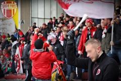 18.Spieltag Borussia Dortmund U23 (A) 0-1