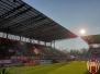 18.Spieltag SV Rödinghausen (H) 2-0