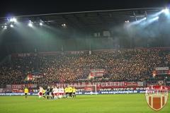 19.Spieltag VFB Homberg (H) 0-2