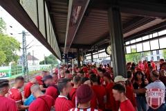 2.Spieltag VFB Homberg (A) 1-2