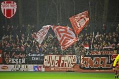 20.Spieltag 1.FC Köln U23 (A) 0-1