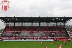 21.Spieltag SV Rödinghausen (H) 0-2