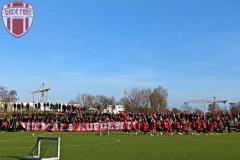 22.Spieltag Rot-Weiß Oberhausen (H) 1-0
