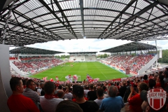 3.Spieltag 1.FC Köln U23 (H) 2-1