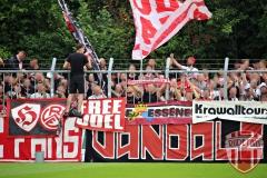 4.Spieltag SV Rödinghausen (A) 1-1