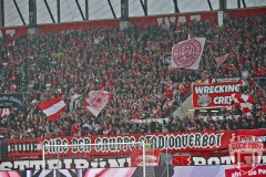 9.Spieltag SC Verl (H) 1-4