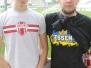 DFB Pokal - Rot-Weiss Essen 6-7 n.E. Arminia Bielefeld