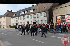 Niederrhein Pokal Runde 2 KFC Uerdingen (H) 2-1